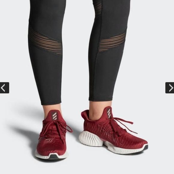 adidas alphabounce instinct women's